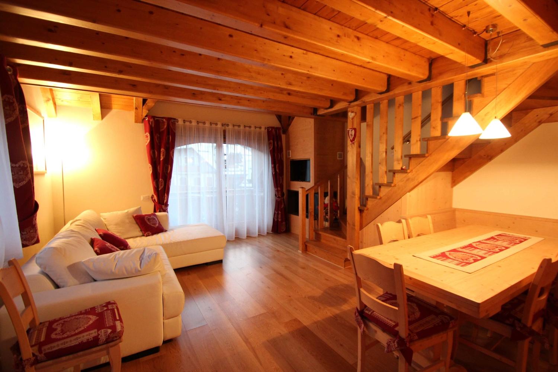 Camere da letto di montagna affordable da letto in legno for Camere di montagna